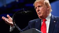 Les avocats de Donald Trump ont appelé lundi le Sénat américain, chargé du procès en destitution du président des Etats-Unis, à l'acquitter «immédiatement».