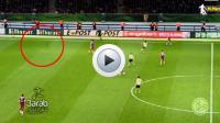 Vidéo : un fantôme lors du match Dortmund-Bayern ?