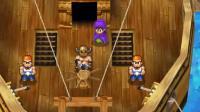 Dragon Quest V était sorti pour la première fois en 1992 avant de profiter d'un lifting en 3D.