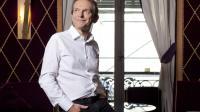 Dr Frédéric Saldmann, cardiologue et nutritionniste, intervient fréquemment dans les médias.