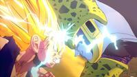 Dévoilé à l'E3, Dragon Ball Z Kakarot a rassuré les joueurs à la Gamescom.
