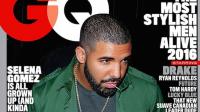 Drake est un des hommes les plus stylés de la planète selon GQ US