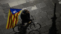 La Catalogne reste très divisée entre indépendantistes et partisans de l'unité de l'Espagne.