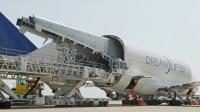 Un avion cargo ( image d'illustration)