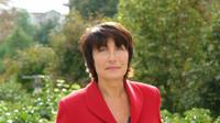 La socialiste Marie-Pierre de la Gontrie brigue la présidence du conseil régional.