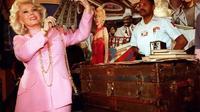 Zsa Zsa Gabor le 10 avril 1996 à Beverly Hills [Kim Kulish / NOSOURCE/AFP/Archives]
