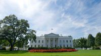 La Maison Blanche à Washington le 20 septembre 2012 [KAREN BLEIER / AFP/Archives]