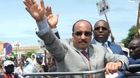 Le président mauritanien Mohamed Ould Abdel Aziz, le 10 septembre 2013 à Dakar [Seyllou / AFP/Archives]