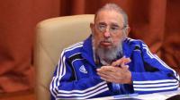 Fidel Castro, le 19 avril 2016 à La Havane. Photo diffusée par l'Agence cubaine ACN. [OMARA GARCIA MEDEROS / ACN/AFP/Archives]