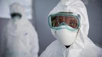 Le virus Ebola est l'une des menaces majeures pour la santé mondiale.