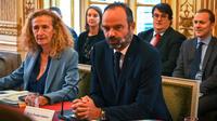 Le Premier ministre, Edouard Philippe, annonce mercredi 6 novembre une série de 20 mesures sur l'immigration.