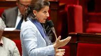 Agnès Buzyn le 29 mai 2019 à l'Assemblée nationale [FRANCOIS GUILLOT / AFP/Archives]