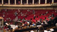 L'Assemblée nationale à Paris [Joel Saget / AFP/Archives]