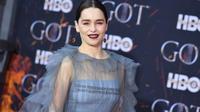 Emilia Clarke est annoncée, en 2020, dans le film «Go Down Together », qui retracera l'histoire du couple mythique Bonnie & Clyde.