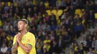 Emiliano Sala est très apprécié à Nantes.