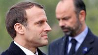 Le Premier ministre Edouard Philippe fera une déclaration de «politique générale» le 12 juin et le président Emmanuel Macron ne réunira pas le Congrès «en juillet» mais plutôt à une date «ultérieure».