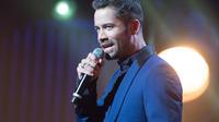 Emmanuel Moire fait partie des candidats sélectionnés pour la finale de Destination Eurovision, qui aura lieu le samedi 26 janvier.