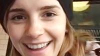 Emma Watson par Therese Kiara