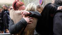 «Le fait qu'un attentat frappe une petite ville de l'Aude donne le sentiment que le terrorisme est encore plus imprévisible qu'avant.»