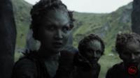Les Enfants de la forêt sont des créatures dont l'existence remonte avant même la création de Westeros et dont la race était supposée éteinte.