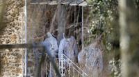 Un père de famille a découvert vendredi matin ses trois enfants égorgés au domicile familial de Dampmart en Seine-et-Marne.