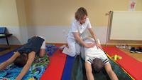 Le mal de dos est la première cause d'invalidité chez les moins de 45 ans dans les pays industrialisés
