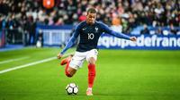 Kylian Mbappé et les Bleus disputeront trois matchs de préparation avant de s'envoler pour la Russie.