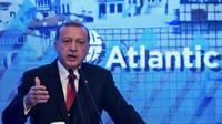 Le président turc Recep Tayyip Erdogan va rencontrer son homologue américain Donald Trump.