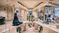 Le magasin a ouvert ses portes au 16, rue Halévy (9e).