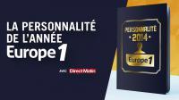 25 personnalités ont été sélectionnées par Europe 1.
