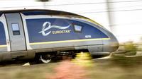 La circulation des trains Thalys et Eurostar a été interrompue vendredi 26 juillet.