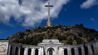 La Cour suprême espagnole a autorisé l'exhumation du dictateur de son mausolée monumental situé près de Madrid.
