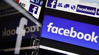 Facebook doit révéler mardi les détails d'un projet qui devrait signer l'entrée du géant américain dans l'univers des cryptomonnaies [LOIC VENANCE / AFP/Archives]