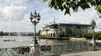Le casino d'Enghien proposera des animations spéciales pour le Nouvel an.
