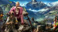 L'Himalaya sera le nouveau terrain de jeu de la série Far Cry.