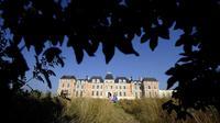 Le château de Clermont au Cellier, la dernière demeure de Louis de Funès, le 10 juillet 2013 [Jean-Sebastien Evrard / AFP/Archives]