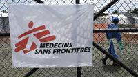 Des travailleurs humanitaires de Médecins sans frontières (MSF) ont eu recours à de jeunes prostituées durant leurs missions en Afrique [PASCAL GUYOT, - / AFP/Archives]