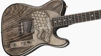 La Fender Telecaster House Stark.