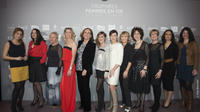 Les lauréates de cette édition 2015 étaient réunies ce week-end en Haute-Savoie.
