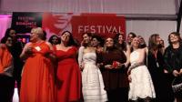Cette année, le Festival New Romance quitte l'île de Bendor et la ville de Bandol pour prendre ses quartiers au Palais des Festivals de Cannes.