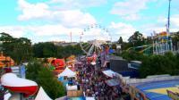 Une centaine d'attractions investiront le Bois de Boulogne jusqu'au 12 octobre.