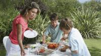 Les mamans veulent avant tout un bon repas avec leurs proches.