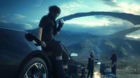 Une image extraite de Final Fantasy XV futur jeu signé Square Enix