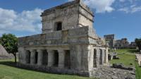 Le site archéologique de Tulum, au Mexique