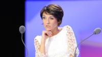 Florence Foresti succède à Edouard Baer à la présentation des César