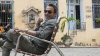 """Florent Pagny sort un nouvel album """"Habana"""""""