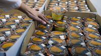 La Cour suprême des Etats-Unis validé l'interdiction de la vente, en Californie, de produits «issus du gavage d'une volaille dans le but d'agrandir son foie».