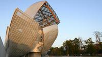 La fondation Luis Vuitton organise chaque mois une nocturne thématique
