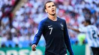 Antoine Griezmann est le joueur français le mieux payé.