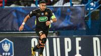 Dimitri Payet et les Marseillais recevront Strasbourg pour une place en quart de finale.